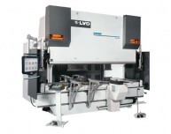 Presse plieuse LVD type PPEB
