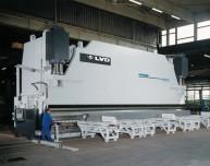 Presse plieuse LVD type PPEB-H