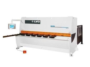 Cisailles guillotines LVD MVS