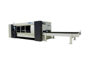 Machine de découpe laser LVD SIRIUS