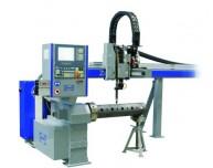 Machine de coupe universelle 1303/1304 pour tubes