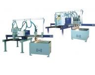 Machine d'oxycoupage ou plasmacoupage optique