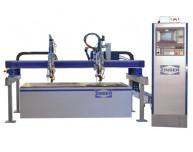 Machine d'oxycoupage ou plasmacoupage cn 1215