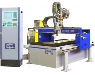Machine d'oxycoupage ou plasmacoupage cn 1225