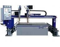 Machine d'oxycoupage ou plasmacoupage cn 2315