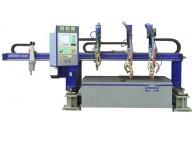 Machine d'oxycoupage ou plasmacoupage cn 2326
