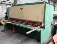 Cisaille guillotine Arnoux 3010 occasion