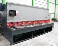 Cisaille guillotine Darley GS 4000/13 occasion