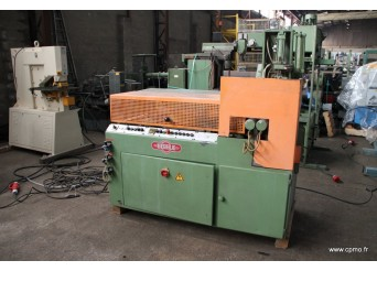 Tronconneuse automatique aluminium EISELE VA L 069 occasion