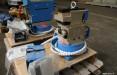Presse Perfopak et outils autonomes TECHNAL SCHUCO occasion