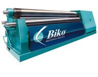 Rouleuse-croqueuse hydraulique Biko 3 rouleaux