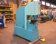 Poinçonneuse hydraulique IMS PHY 1250 occasion