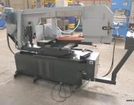 Scie à ruban métal semi-automatique S-440 R occasion