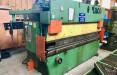 Presse plieuse hydraulique HACO PPH 3075 occasion