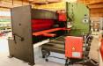Cisaille Guillotine hydraulique AMADA CNC GPS 1230 occasion