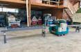Scie à ruban automatique EISELE STG 230 GA NC occasion
