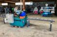 Scie à ruban automatique ULTRA DEMURGER RH 360 Occasion