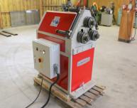 Cintreuse à profilés hydraulique APK 50 occasion