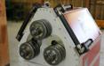 Cintreuse à profilés SAF DS 60 HV occasion