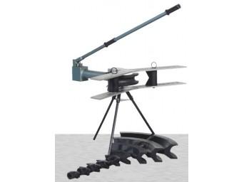 Pipe bender XOTR 90 S