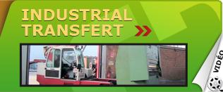 industrial transfer