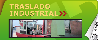 transferencia industrial